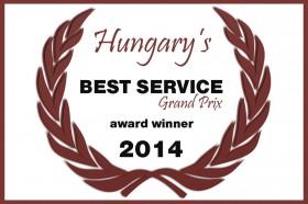 Best Service Grand Prix 2014